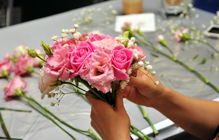 Les Plus Belles Fleurs - Boutique de fleurs Vic-en-Bigorre